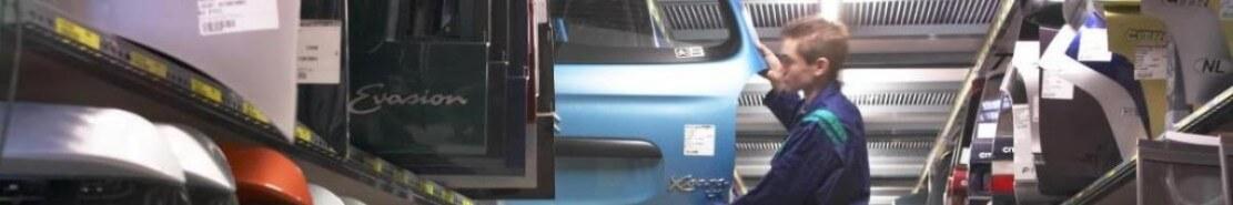1200x200-De Vos - Magazijn deuren