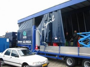 Droogleg Truck1
